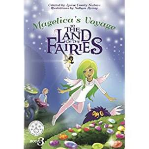 The Land Of Fairies